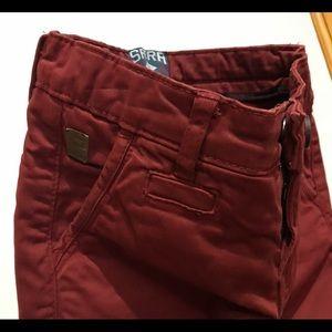 Sfera Casual Pants Boys Size 4/5